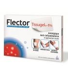 Flector Tissugel EP 1% emplâtre - Boîte de 5 patchs