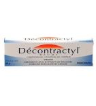 Decontractyl - Pommade de 80 g