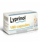 Lyprinol - 180 capsules