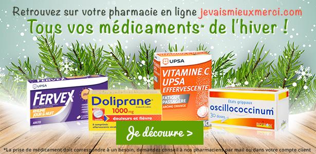 Slide Médicaments