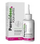 PARASIDOSE -  Soin traitant Anti-Poux et lentes - 200 ml