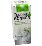 Sirop Toux Grasse Terpine Gonnon - Flacon de 200 ml