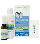 AROMAPAR DUO - Shampooing Anti-Poux + Lotion