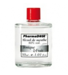 Alcool de menthe - 30 ml