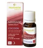 Huile de massage Cocoon Bio - 10 ml