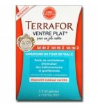 Terrafor Ventre Plat - Lot de 2 x 50 gélules