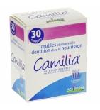 Camilia - 30 unidoses de 1 ml