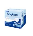 CONFIANCE MOBILE -  Slips absorbants 6 Gouttes Large - 14 slips absorbants