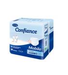 CONFIANCE MOBILE -  Slips absorbants 6 gouttes Medium - 14 slips