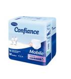 CONFIANCE MOBILE - Slips absorbants 8 gouttes Médium - 14 slips