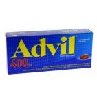 Advil 400 mg - 14 comprimés enrobés