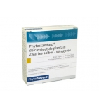 PHYTOSTANDARD Cassis et Plantain - Allergies- 30 comprimés