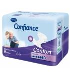 CONFIANCE CONFORT - Change Complet 8 gouttes (jour) Taille M - 15 changes