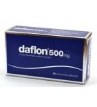 Daflon 500 mg - 60 comprimés