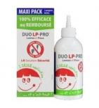 Lotion Radicale Lentes et Poux Maxi Pack - 225 ml