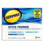 Gerimax Active Energie Adulte - 90 comprimés