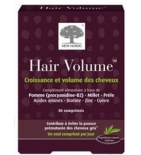 HAIR VOLUME - Croissance et volume des cheveux -  30 comprimés