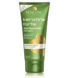 KERATINE - Forte - Shampooing  Répare et Nourit - 200 ml