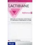 LACTIBIANE REFERENCE -  30 gélules de 596 mg