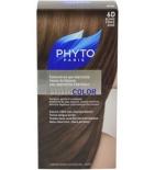 PHYTOCOLOR - Coloration n°6D Cheveux Blond Foncé Doré - 125 ml
