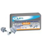 MUSIC - Protection auditive filtre acoustique -  1 paire