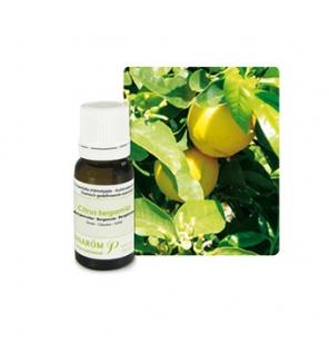 Huile Essentielle Bergamote - 10 ml