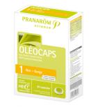 Oleocaps 1 - Nez et Gorge - 30 capsules