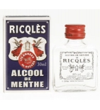 Alcool de Menthe Forte - 30 ml