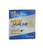 Easy MagnéVie Magnesium 300 mg - 20 Sachets