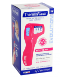 Thermoflash LX-26 Magenta - Thermomètre sans contact