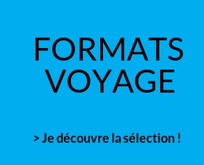 Caudalie, Trousse et Kit Voyage !