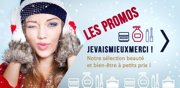 Promotions hiver 2015